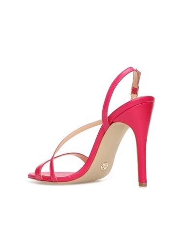 Divarese 5024220 Kadın Sandalet Fuşya